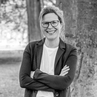 Natascha van 't Hooft